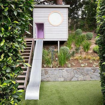 Tree House Bed Ladder Design Ideas
