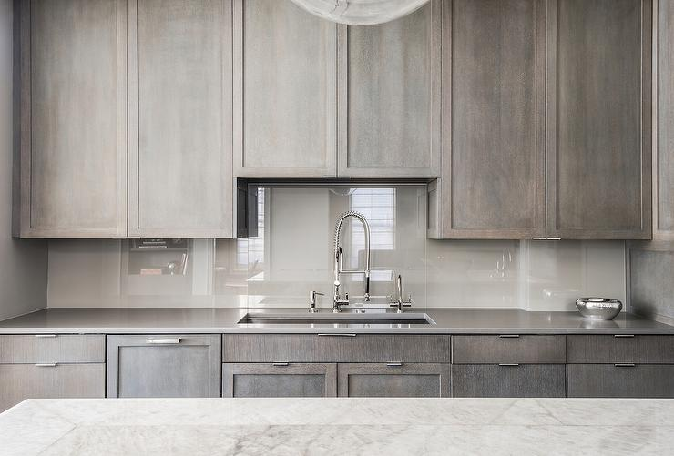 grey kitchen countertops curtians stone design ideas gray view full size contemporary