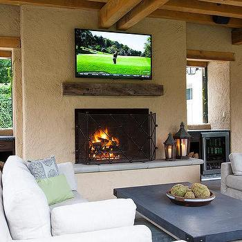 25 landscape tv fireplace pictures and ideas on pro landscape rh prolandscape info