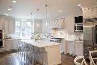 Clear Acrylic Counter Stools Design Ideas