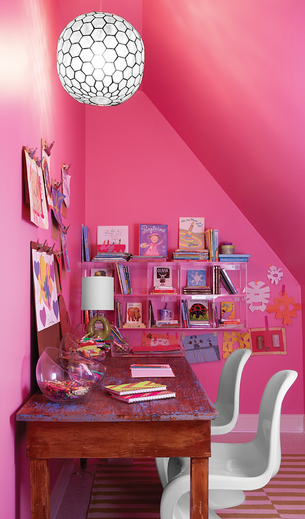 Paint Gallery  pinks  Paint colors and brands  Design decor photos pictures ideas