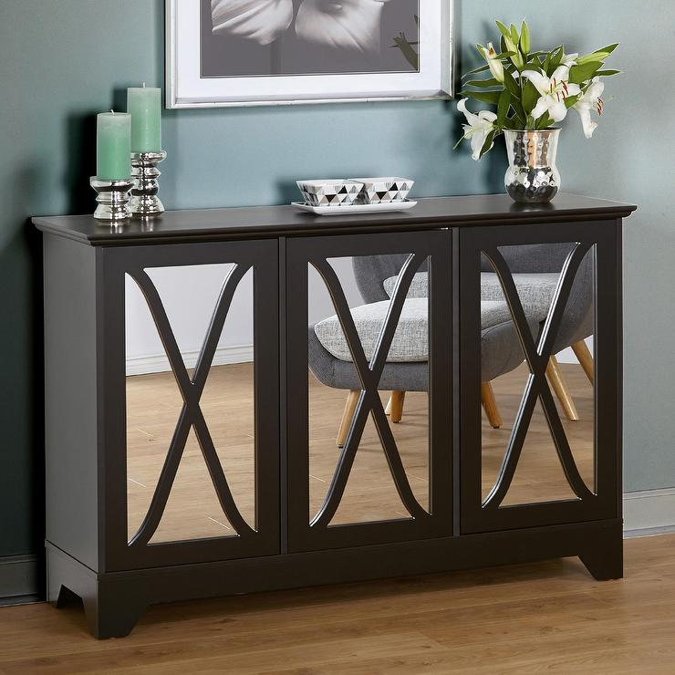 dining chairs overstock chair design for debut black terrace mirrored buffet