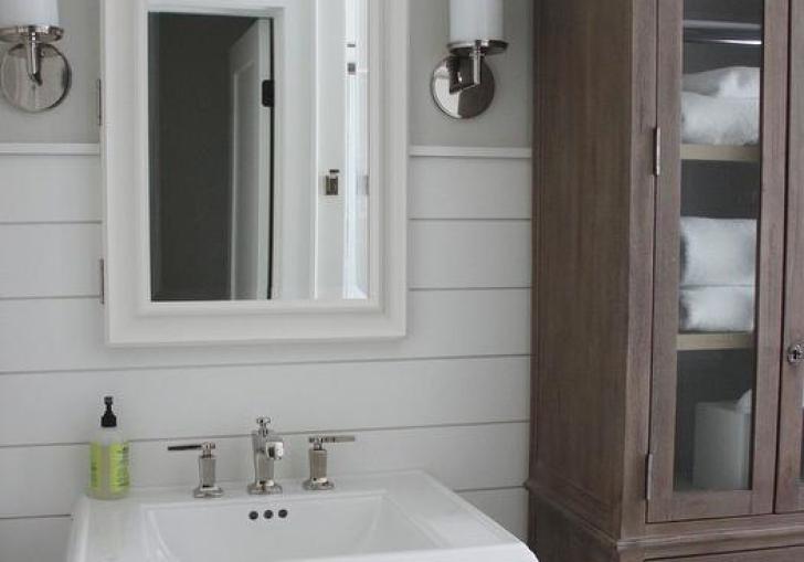 Bathroom Wall Decor Pinterest