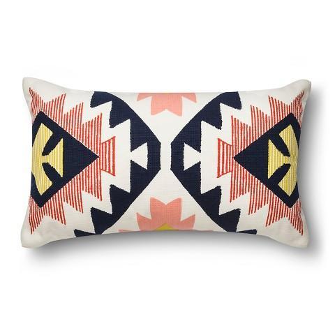tribal lumbar pillow online
