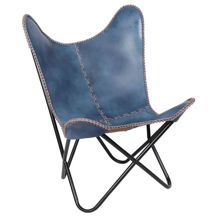 UrbanOutfitterscom  Butterfly Chair