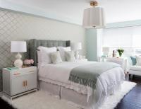 Bedrooms Riad Fabric Design Ideas