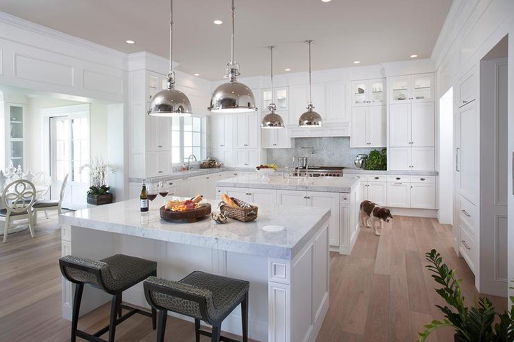 kitchen ideas with island sink and cabinet combo double islands design 2 view full size