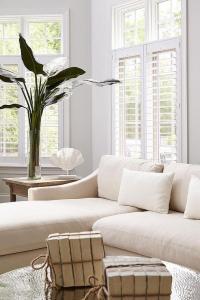 Cream Sofa Design Ideas
