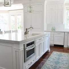 Kitchen Runner Waypoint Cabinets Blue And Green Design Ideas Ikat View Full Size