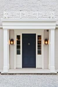 Home Exterior design, decor, photos, pictures, ideas ...