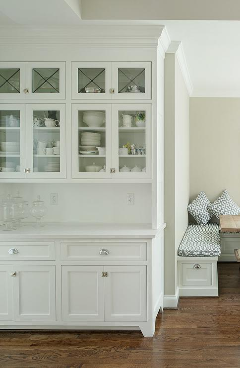 Kitchen Storage Hutches