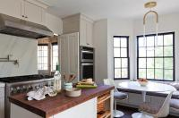 Kitchen Bay Window Design Ideas