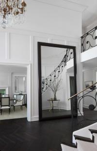 Foyer Brick Floor Design Ideas - Page 1