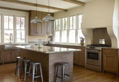 Kitchen And Bath Cabinets For Less
