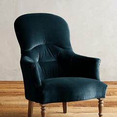 Floral Arm Chair Swing Canopy Replacement Cover Velvet Tillie Purple Armchair