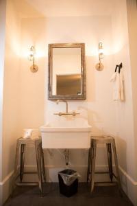 Restoration Hardware Bathroom Wall Sconces Design Ideas