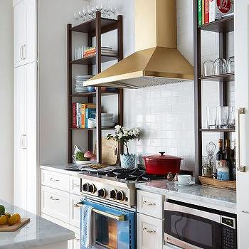kitchen shelving units island with casters freestanding design ideas