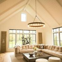 Cathedral Ceiling Design Ideas