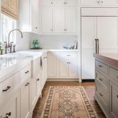 Pink Kitchen Rug Cabinets Installation Brown And Transitional Kilim Runner