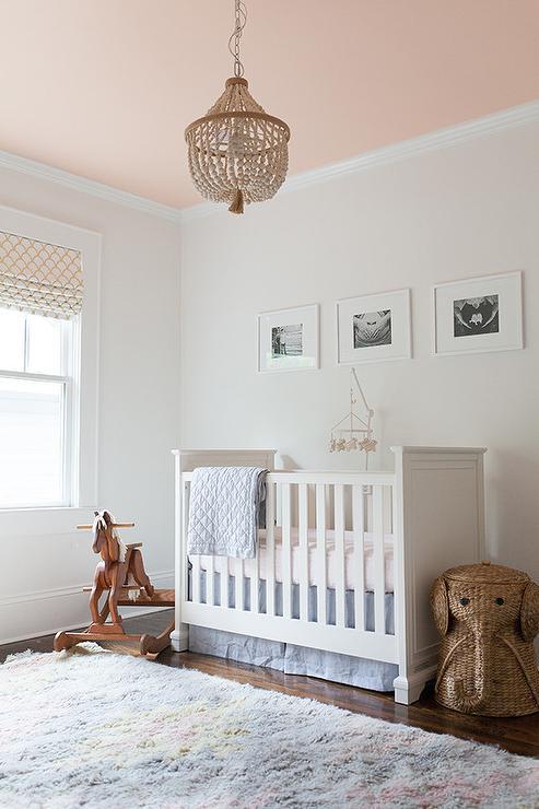 chandelier nursery, Lighting ideas