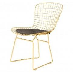 Steel Chair Gold Beach With Canopy And Cup Holder Gemma Dining