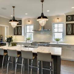 Pottery Barn Living Room Gallery Set Of Tables For Modern Cottage Kitchen With Glass Front Cabinets ...