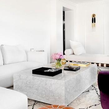 Modern Mediterranean Design  Mediterranean  living room