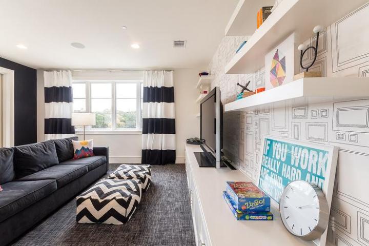 Kid Friendly Living Room Rug