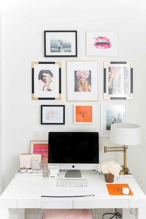 Ikea White Frames Design Ideas