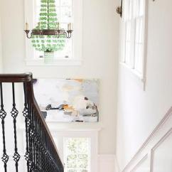 Striped Kitchen Rug Step 2 Play Kitchens Paint Gallery - Benjamin Moore China White Colors ...