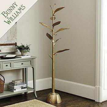 gold tree coat rack products