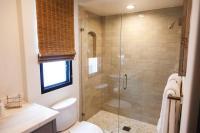 Gray Brick Bathroom Tiles Design Ideas - Page 1