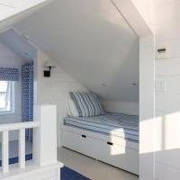 Built In Bed Design Ideas