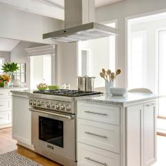 Kitchen Island With Stove Design A Online Freestanding Transitional