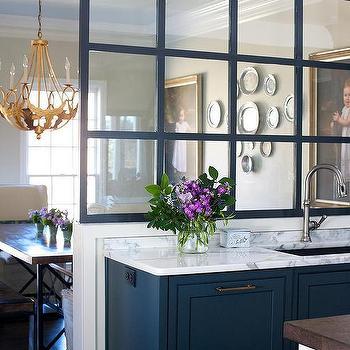 Glass Partition Design Ideas