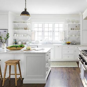 rustic country kitchen design
