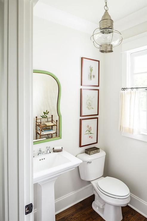Interior design inspiration photos by Country Living