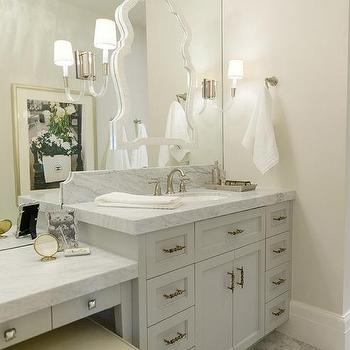 Jonathan Adler Queen Anne Mirror Design Ideas