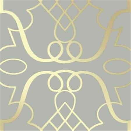 Gold Pattern Wallpaper  Products bookmarks design