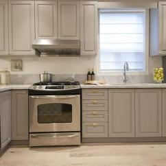 Square Kitchen Faucet Hape Play Gray Raised Panel Cabinets Design Ideas