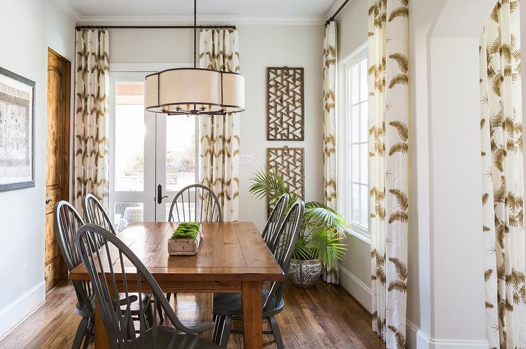 Interior design inspiration photos by Marie Flanigan