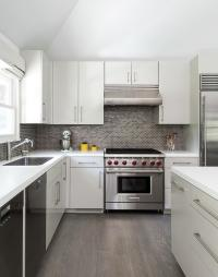 25+ Best Grey Kitchen Floor Ideas On Pinterest | Grey ...