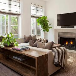 Living Room Sets Sectionals Interior Designing Photos Sectional With Built In Sofa Table Bookcase - Contemporary ...