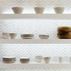Wood And Glass Kitchen Cabinets How To Paint White Without Sanding Gray Floating Shelves Design Ideas