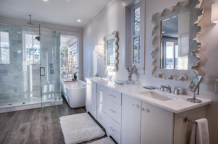 On Style Today 2020 09 04 Custom Vanity Dutch Cottage Bathroom Designs Here
