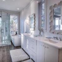 Master Bath Ideas - Traditional - bathroom - Tracy ...