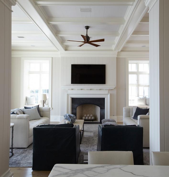 crate and barrel verano sofa how to make set frame shiplap living room ceiling design ideas