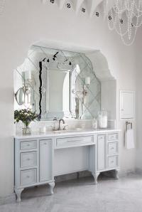 Venetian Mirror Vanity | VENETIAN MIRROR