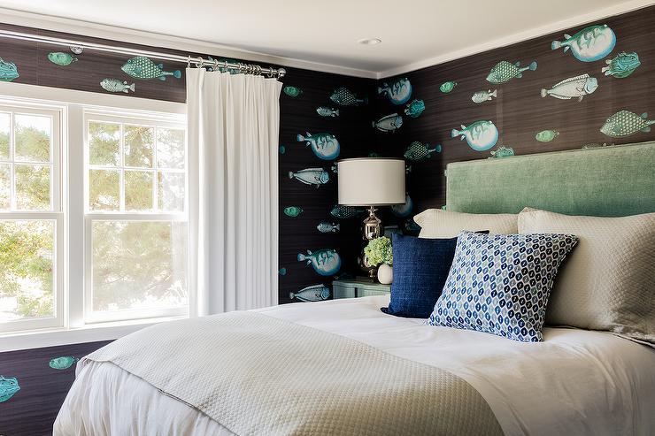Koi Fish Wallpaper Design Ideas