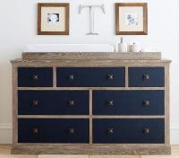 Camp Extra-Wide Dresser - Pottery Barn Kids